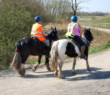 Fearns Equestrian Centre