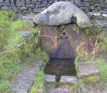 Robin Hood's Well