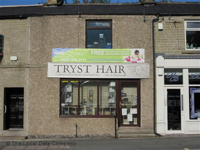 Tryst Hairdressers